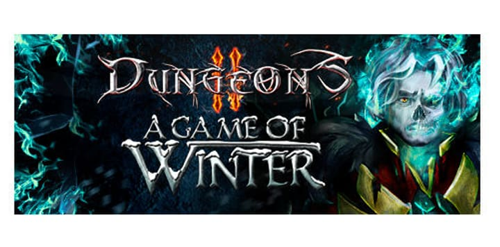 PC - Dungeons 2 A Game of Winter Download (ESD) 785300133720 N. figura 1
