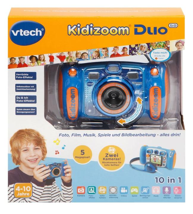 Vtech Kidizoom Duo 5.0 Blau (D) 745236690000 Photo no. 1