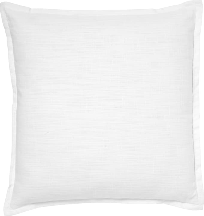 LOPO Cuscino 450739840110 Colore Bianco Dimensioni L: 45.0 cm x A: 45.0 cm N. figura 1