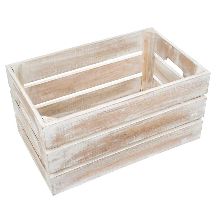ANDALUS Box in legno 444726600000 N. figura 1