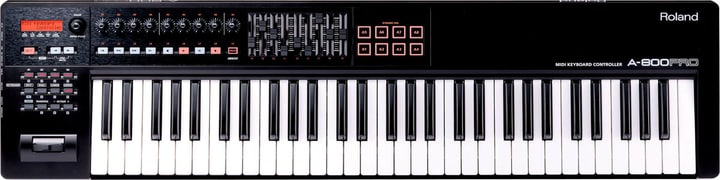 A-800PRO MIDI Keyboard Controller Roland 785300150538 Photo no. 1