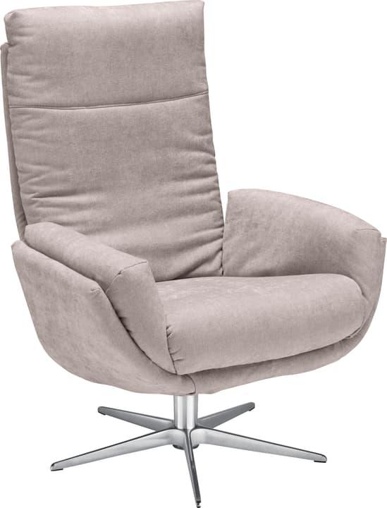 OHLE Sessel 402465407074 Grösse B: 81.0 cm x T: 90.0 cm x H: 104.0 cm Farbe Beige Bild Nr. 1