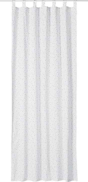 KIM Rideau de nuit 140 x 260 451298616866 Dimensions L: 140.0 cm x P: 260.0 cm Couleur Blanc Photo no. 1