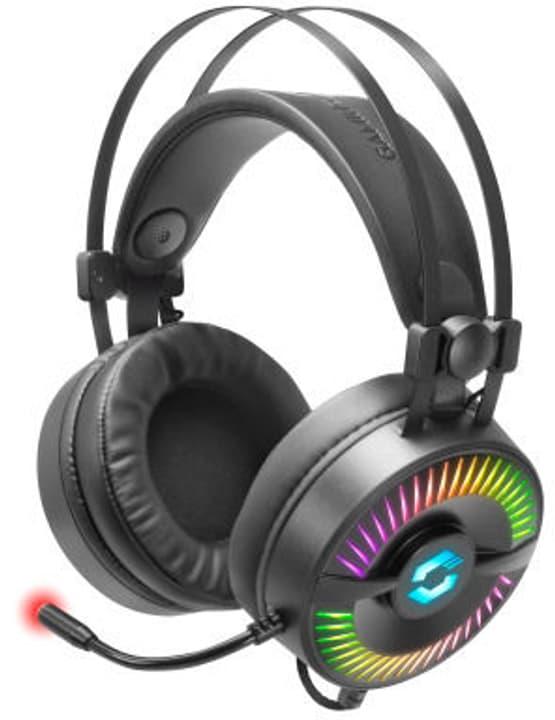 Quyre RGB 7.1 Gaming Casque Micro Casque Micro Speedlink 785300149675 Photo no. 1