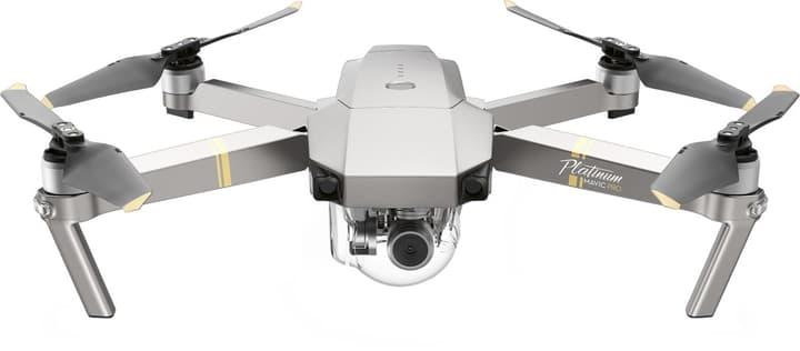 Mavic Pro Platinum Drohne Dji 793827600000 Bild Nr. 1
