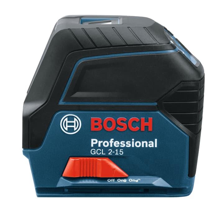 GCL 2-15 Linienlaser Bosch Professional 616674200000 Bild Nr. 1