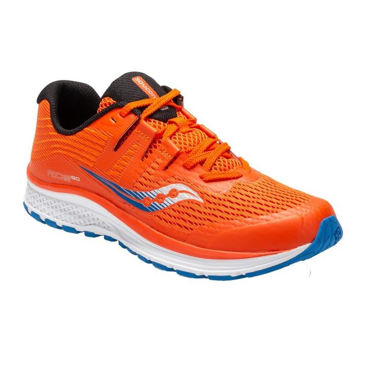 Ride Iso Chaussures de course pour enfant Saucony 460682832034 Couleur orange Taille 32 Photo no. 1