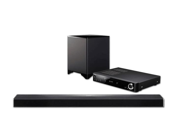 LS-7200 Dolby Atmos Soundbar Onkyo 785300127130 Bild Nr. 1