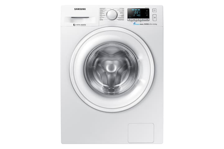 WW5000 WW80J5436DW/WS Waschmaschine Samsung 785300130606 Bild Nr. 1