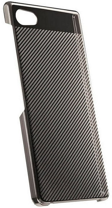 Motion Hard Shell noir Coque BlackBerry 785300139690 Photo no. 1