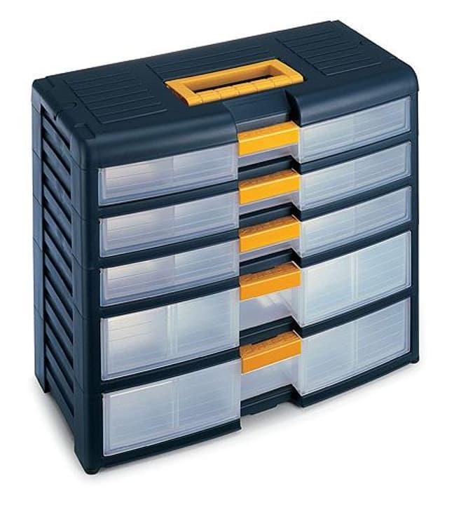 ORGANIZER-BOX  5 SCHUBLADEN 60332390000004 Bild Nr. 1