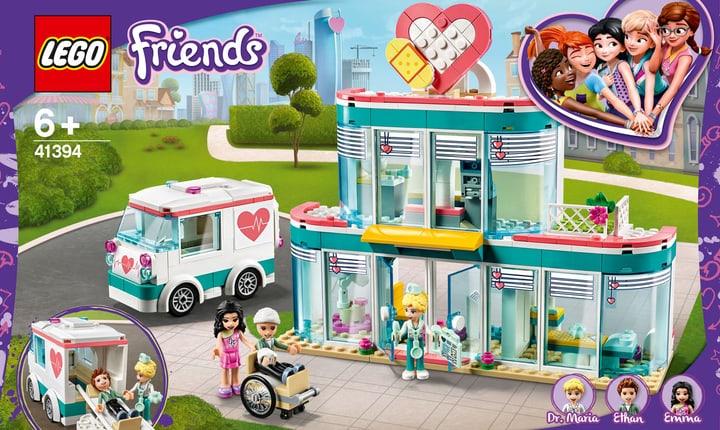 LEGO Friends 41394 Krankenhaus von Heartlake City 748726800000 Bild Nr. 1