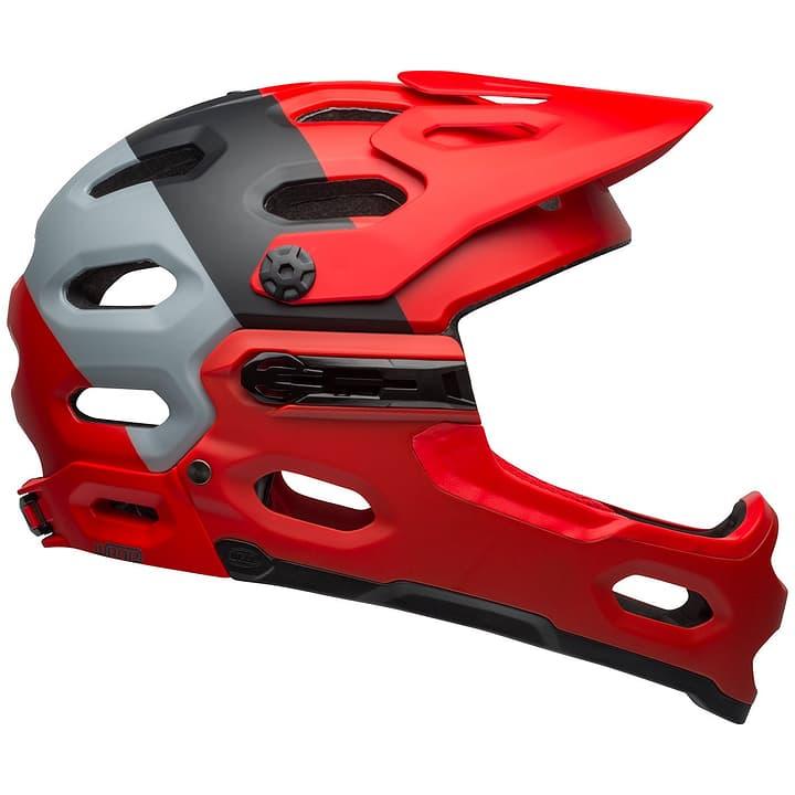 Super 3R MIPS Helmet casque de vélo Bell 461881557280 Couleur gris Taille 57-60.5 Photo no. 1