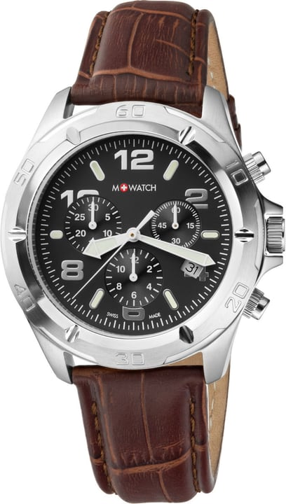 Drive WBD.16420.LG Armbanduhr M+Watch 760825400000 Bild Nr. 1