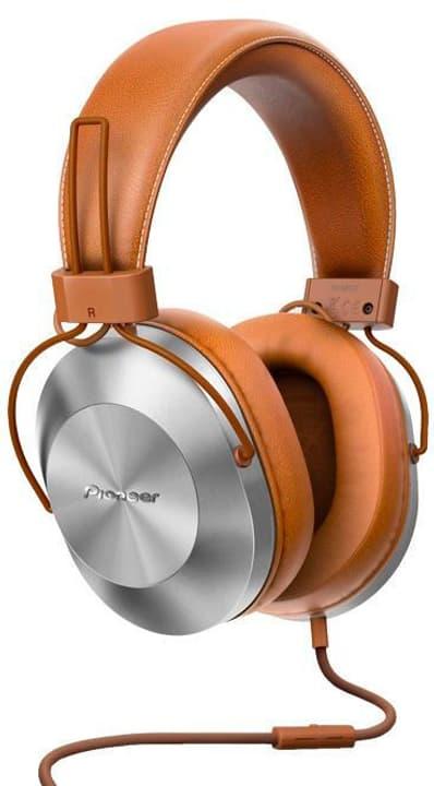 SE-MS5T-T - Braun Over-Ear Kopfhörer Pioneer 785300122791 Bild Nr. 1