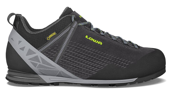 Ticino GTX Lo Chaussures polyvalentes pour homme Lowa 460894241586 Couleur antracite Taille 41.5 Photo no. 1