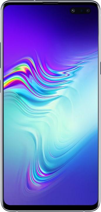 Galaxy S10 5G Majestic Black Smartphone Samsung 785300144630 Photo no. 1