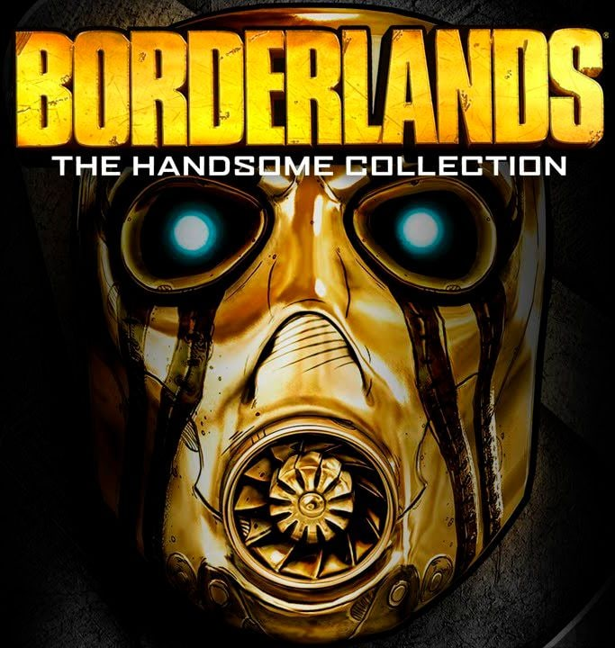 PC - Borderlands - The Handsome Collection Download (ESD) 785300143195 Photo no. 1