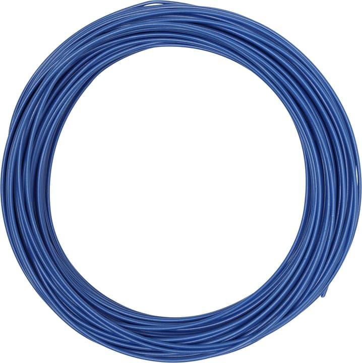 Fil de sonnerie Do it + Garden 613045000000 Couleur Bleu-transparent Photo no. 1