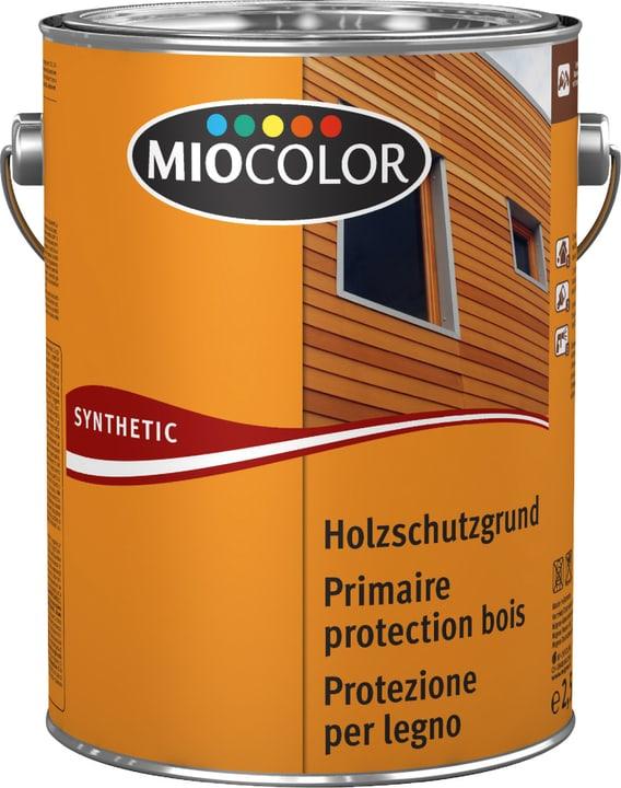Primaire de protection du bois Miocolor 661127900000 Couleur Incolore Contenu 2.5 l Photo no. 1