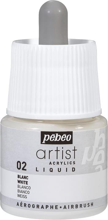 Pébéo Colorex Pebeo 663511500200 Couleur Blanc Photo no. 1