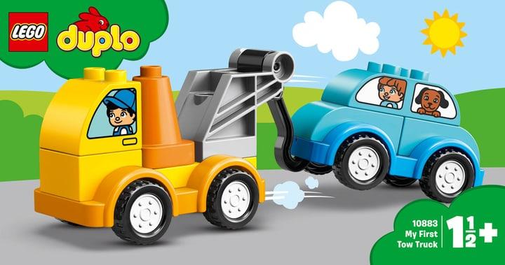 LEGO Duplo 10883 Erster Abschlepp 748700100000 Bild Nr. 1