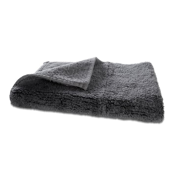 SOFT COTTON Tapis de bain 374043700000 Dimensions L: 60.0 cm x P: 90.0 cm Couleur Gris souris Photo no. 1