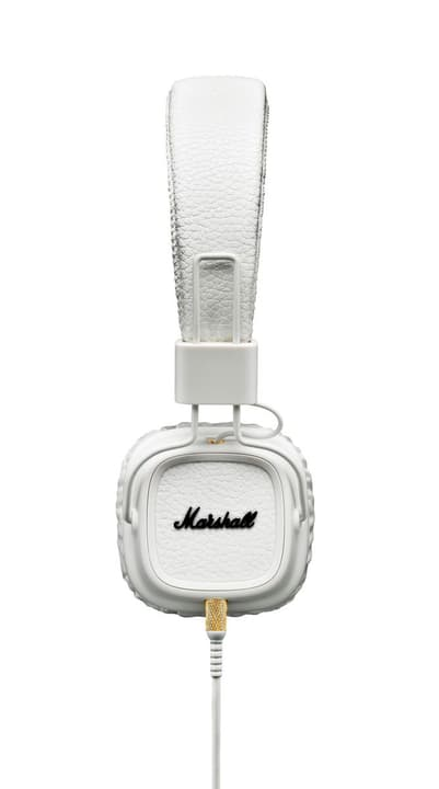 Major II Cuffie blanc Écouteurs Marshall 772769200000 Photo no. 1