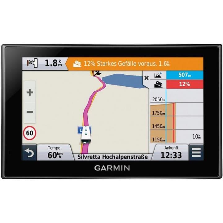 Camper 660LMT-D schwarz Navigationsgerät Garmin 785300124500 Bild Nr. 1
