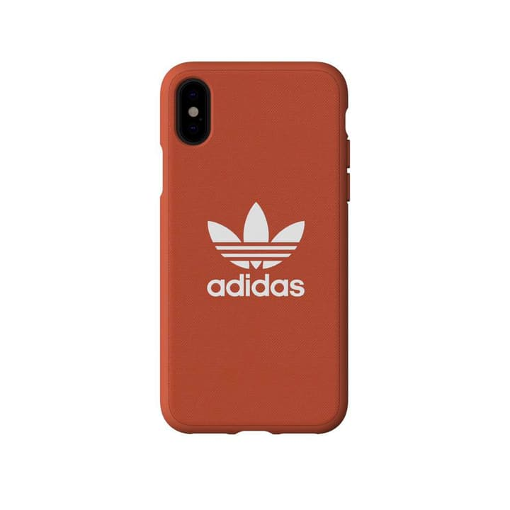 Moulded Case CANVAS Shift Orange Coque Adidas Originals 785300139821 Photo no. 1