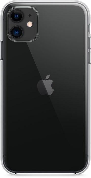 iPhone 11 Clear Case Cas Apple 798709700000 Photo no. 1