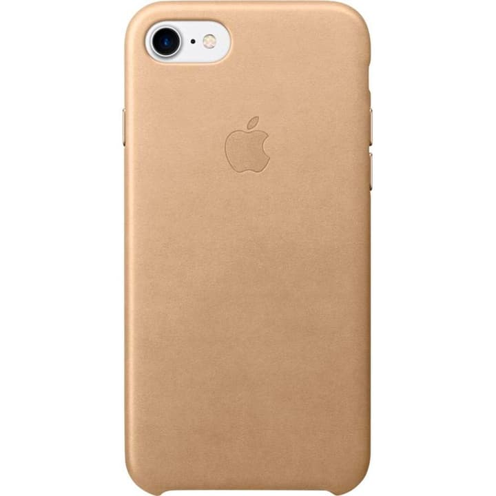 iPhone 7 Custodia in pelle - Sahara Apple 785300123090 N. figura 1