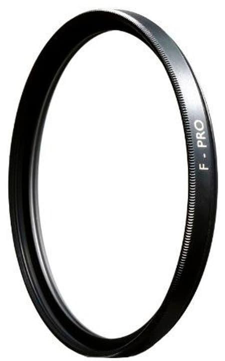 UV-Filter 010 55 mm Filter B+W Schneider 785300125700 Bild Nr. 1