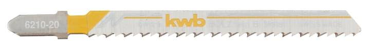 BIM Lame per seghetto alternativo / Sabre Saw 100 mm 2 pz. kwb 610513100000 N. figura 1
