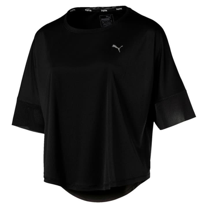 Explosive Tee Damen-T-Shirt Puma 464976000320 Farbe schwarz Grösse S Bild-Nr. 1