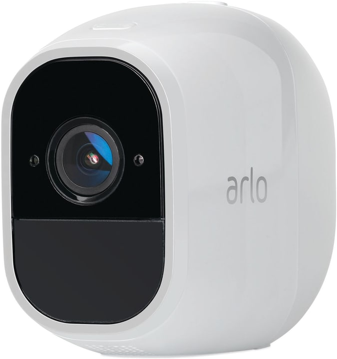 Pro 2 Sicherheitskamera Überwachungskamera Arlo 797990000000 Bild Nr. 1