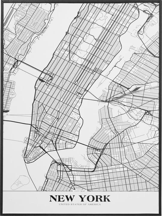 NEW YORK Holzbild 431844300000 Bild Nr. 1