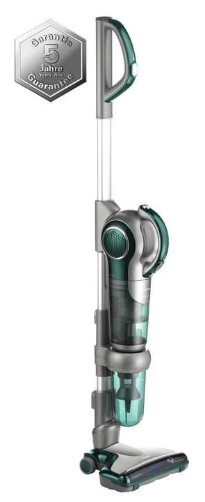 Quick Clean Professional T7843 Akku-Besenstaubsauger Trisa Electronics 78530012949317 Bild Nr. 1