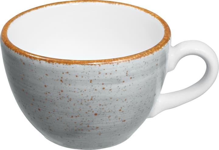 VINTAGE Tasse à café 440289101880 Couleur Gris Dimensions L: 12.0 cm x P: 9.0 cm x H: 6.0 cm Photo no. 1