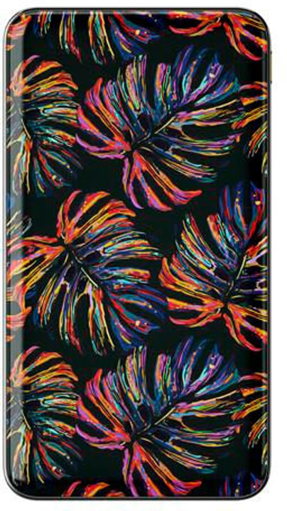 "Designer-Powerbank 5.0Ah ""Neon Tropical"" Powerbank iDeal of Sweden 785300148052 Bild Nr. 1"
