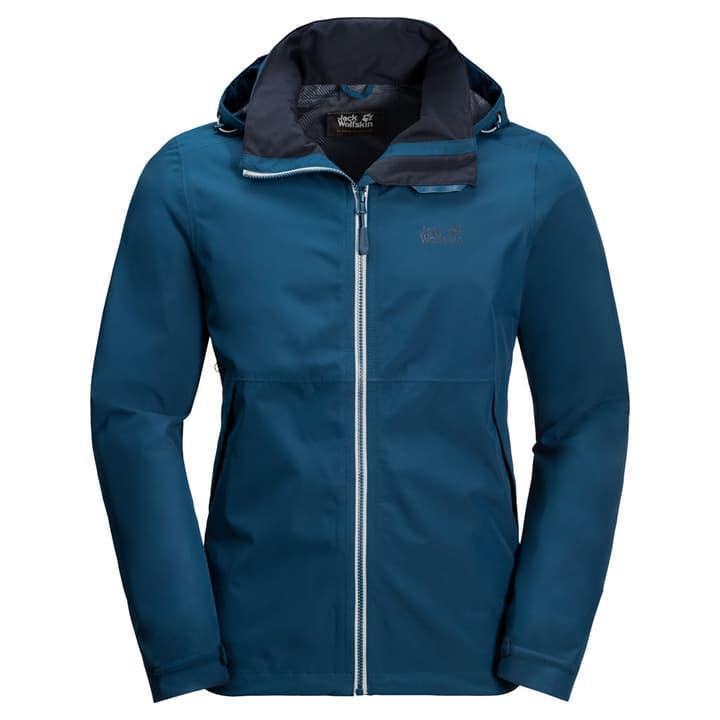 Evandale Herren-Trekkingjacke Jack Wolfskin 465713300440 Farbe blau Grösse M Bild-Nr. 1