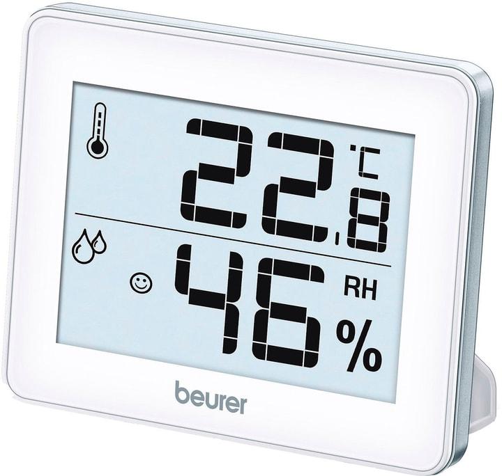Hygromètre HM16 blanc Beurer 785300123420 Photo no. 1