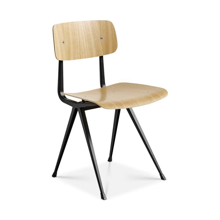 RESULT Stuhl HAY 366122110020 Grösse B: 48.5 cm x T: 45.5 cm x H: 81.0 cm Farbe Schwarz Bild Nr. 1