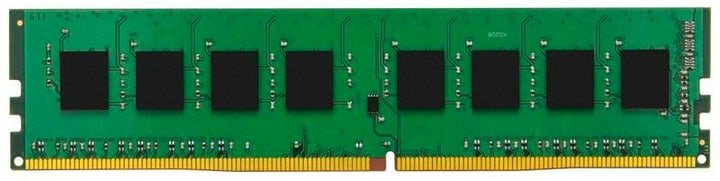 ValueRAM DDR4-RAM 2666 MHz 1x 16 GB Mémoire Kingston 785300150058 Photo no. 1