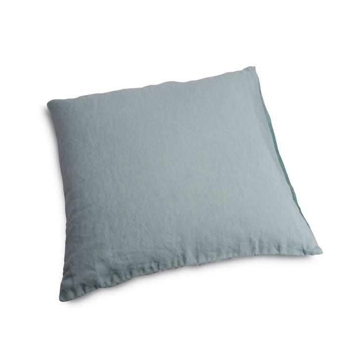 LYLE Coussin décoratif 378051200000 Couleur Couleur zinc Dimensions L: 45.0 cm x P: 45.0 cm Photo no. 1