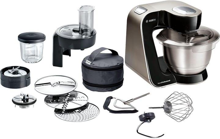 Home Professional MUM57B22 Robot de cuisine Bosch 785300134837 Photo no. 1