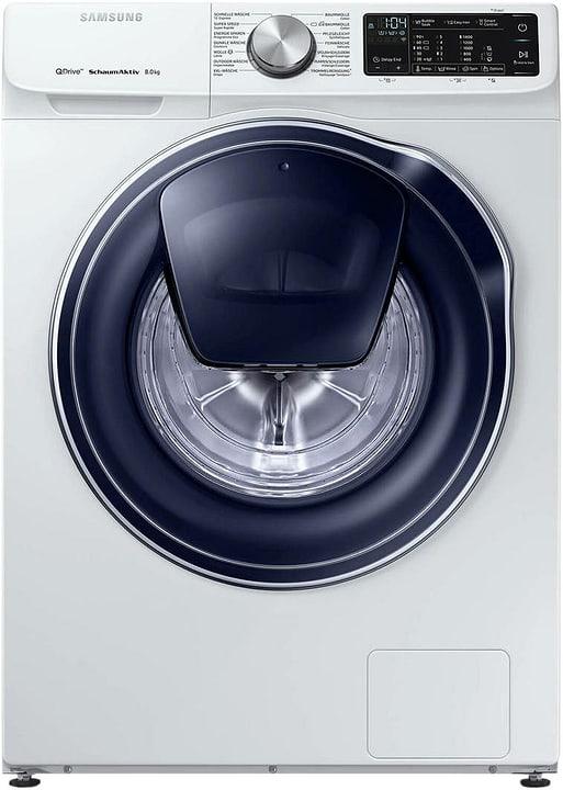 WW6800  WW80M645OPW/WS QuickDrive Lave-linge Samsung 717225800000 Photo no. 1