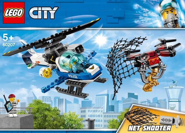 LEGO City 60207 748706300000 Photo no. 1