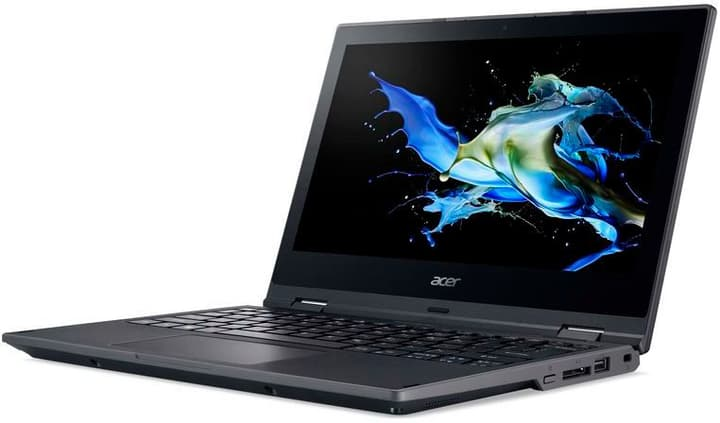 TravelMate Spin B118-G2-RN Ordinateur portable Acer 785300150448 Photo no. 1