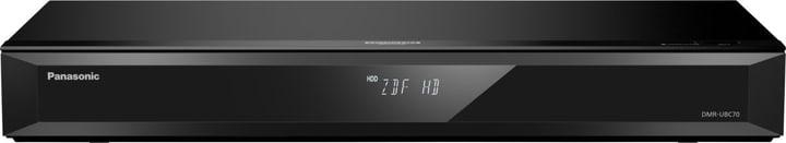 DMR-UBC70EGK UHD Blu-ray Recorder Panasonic 771141100000 Photo no. 1